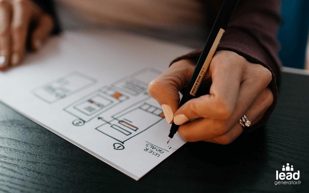Blog-construir un site