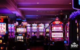 Photo d'un casino pour illustrer le tarif de la génération de leads