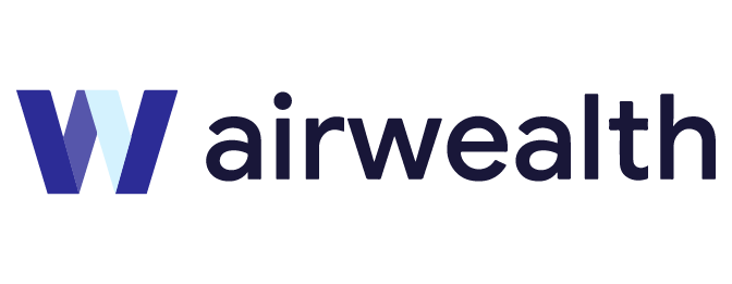 Logo Client Airwealth