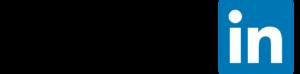 Logo du réseau social LinkedIn